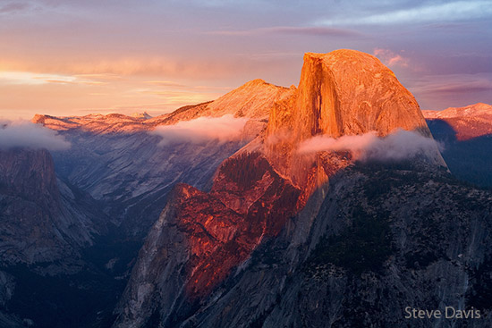 Yosemite Volun Tour Yosemite Volunteer Vacationthe Nature
